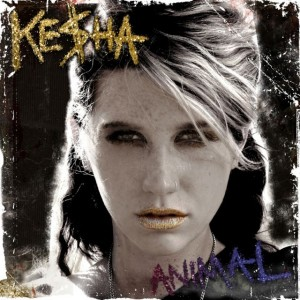 Fiesta animal con Ke$ha