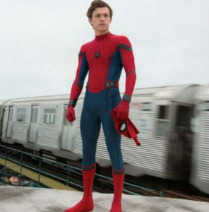 "Mirá el trailer de ""Spider-Man: Homecoming"""